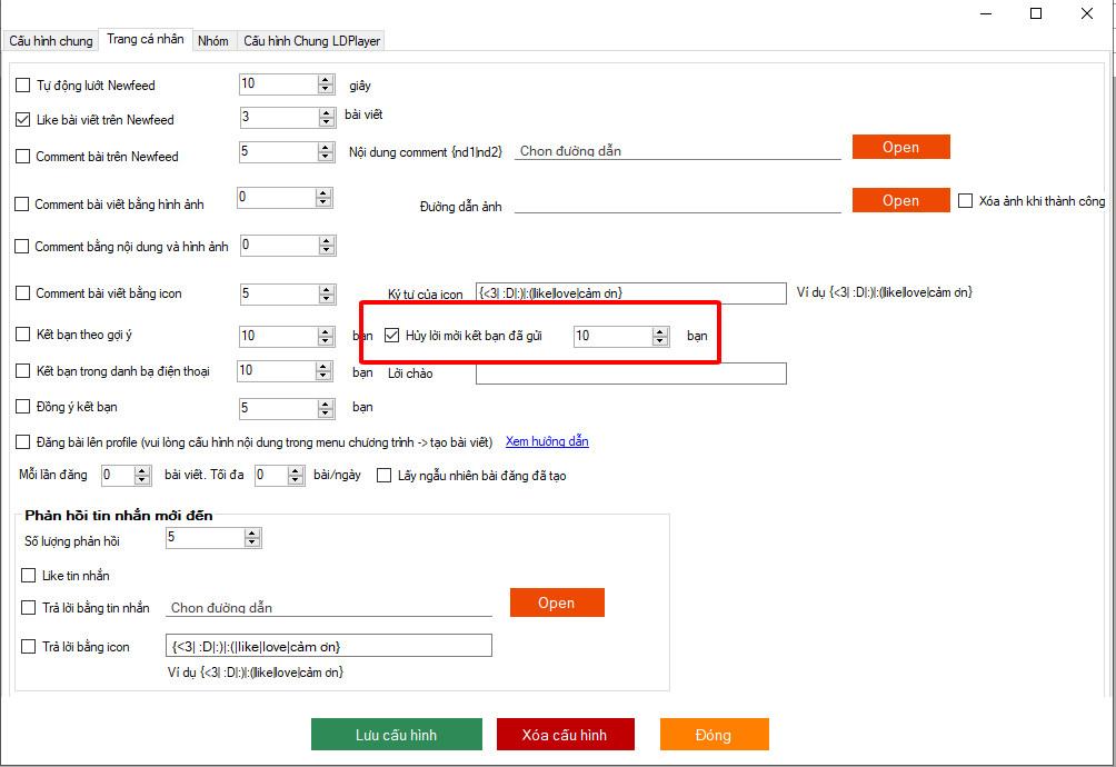 cap nhat phan mem ninja system zalo Cập nhật phần mềm Ninja System Zalo version 3.1