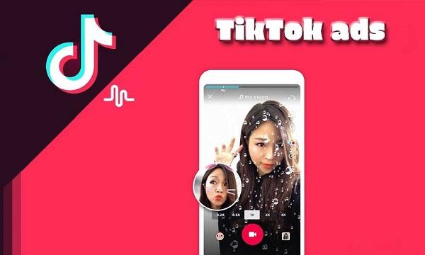 các dạng quảng cáo Tiktok